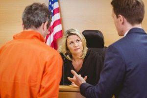 West Palm Beach, Criminal Arraignment