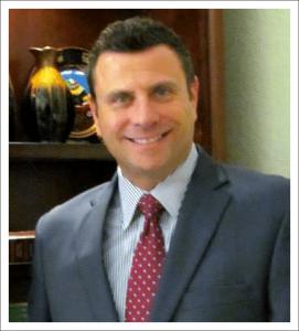 criminal defense attorney Michael T. Rabideau