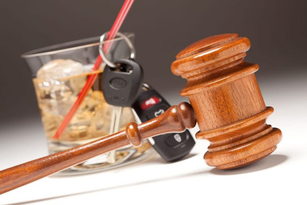 DUI Criminal Defense Lawyer Michael T. Rabideau
