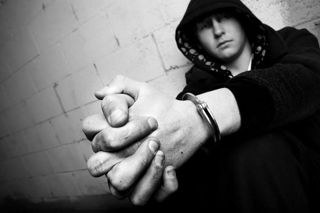 Juvenile Crimes Attorney Michael T. Rabideau