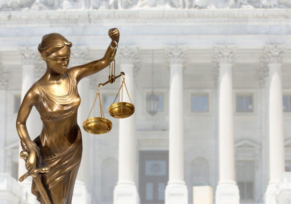 Criminal Defense Lawyer MIchael T. Rabideau
